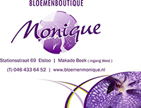 Bloembotique Monique
