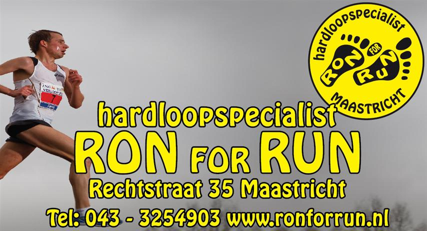 Ron for Run